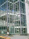 Commercial - Clear Carolina Window Cleaning